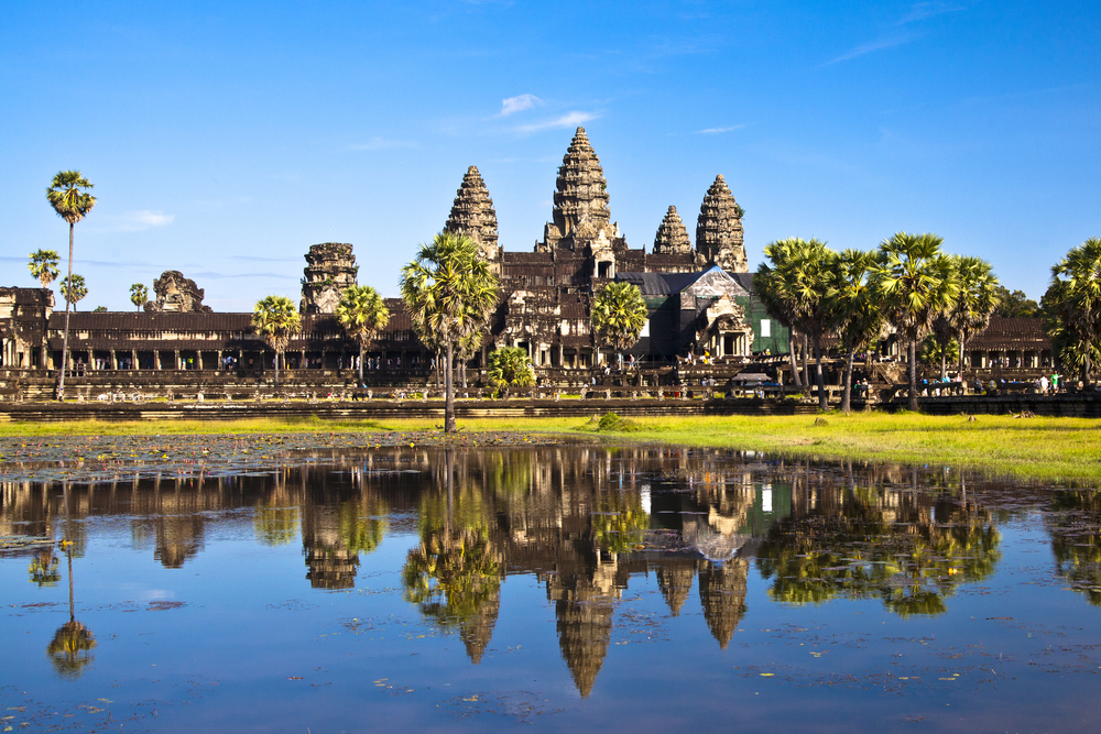 Article de voyage sur Siem Reap