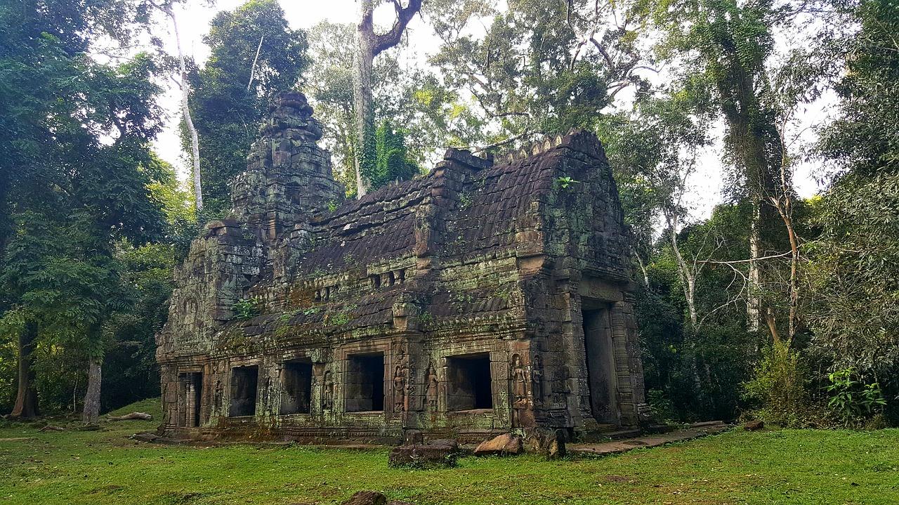 eric duval cambodge