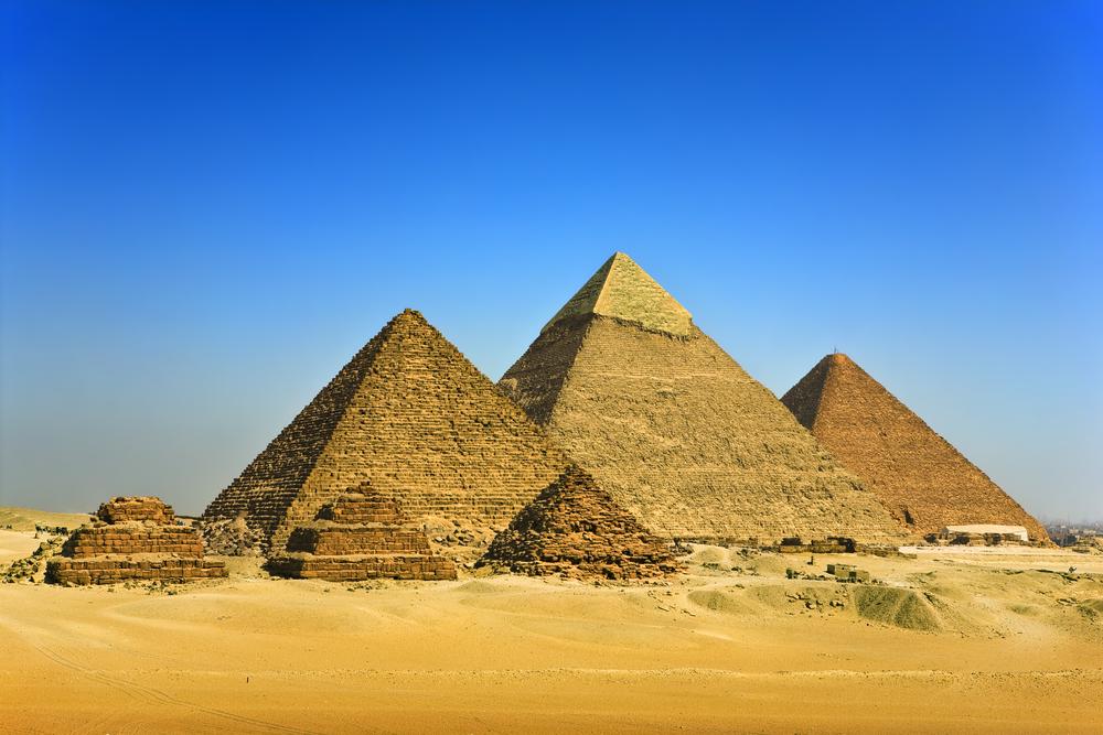 Afrique 10 sites historiques à visiter